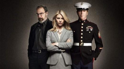 """""""Homeland"""" estreno tercera Temporada."""