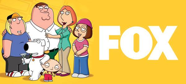 Serie de TV Padre de Familia