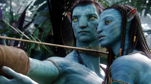 Telecinco estrena esta noche Avatar