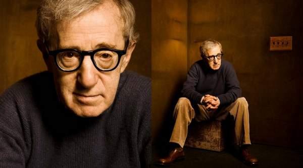 Especial Woody Allen
