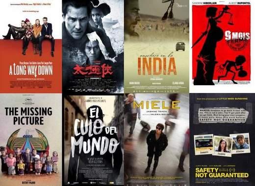estrenos de cine del 11 de abril