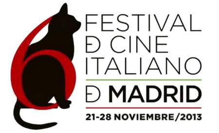 6º Edición del Festival de Cine Italiano de Madrid