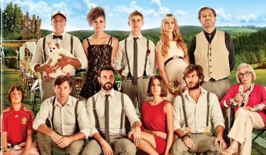 La Gran familia española mejor película española 2013