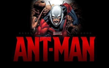 Ant-Man ya tiene protagonista