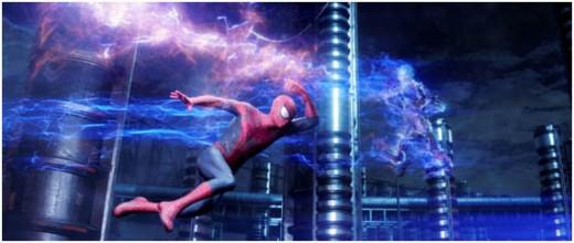 Trailer de The Amazing Spiderman 2