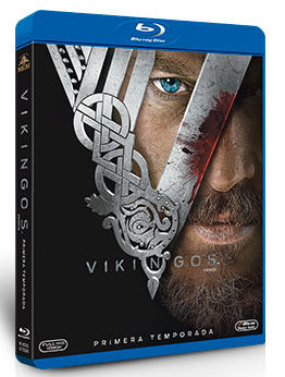 vikingos-blu-ray