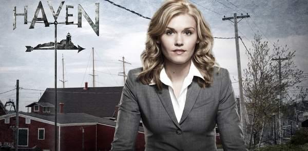 La serie Haven tendrá quinta temporada