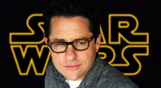 Star Wars: Episode VII guión terminado