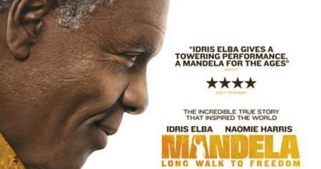 Crítica de Mandela, del mito al hombre