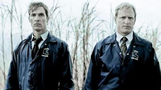 Imagen de la serie TV True Detective