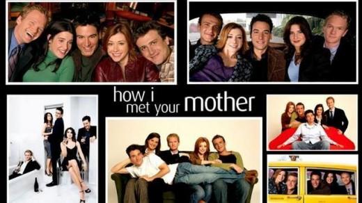 Llega el final de Cómo conocí a vuestra madre