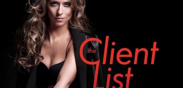 Concurso The Client List