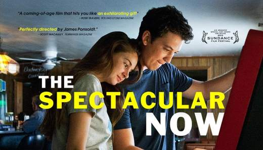 Crítica de The Spectacular Now