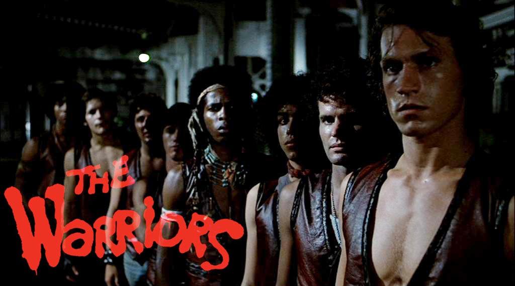 Especial The Warriors