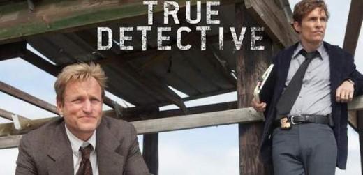 Segunda temporada de True Detective
