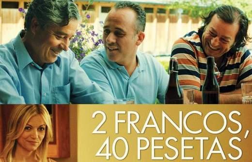 Crítica de 2 Francos, 40 pesetas