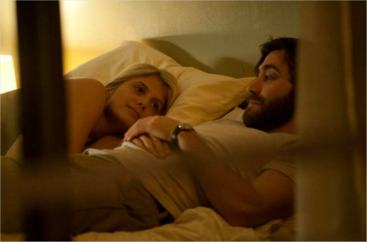 Jake-Gyllenhaal-Mélanie-Laurent-Enemy