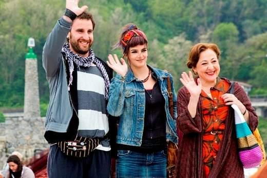Ocho apellidos vascos número 2 de películas españolas más taquilleras