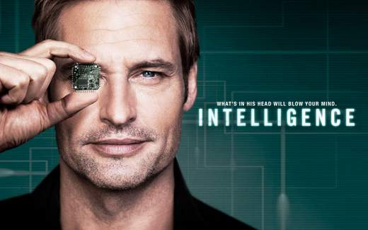 Telecinco estrena Intelligence
