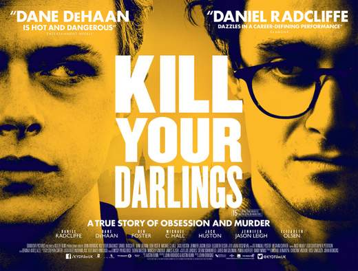 Crítica de Kill your darlings