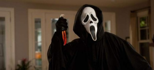 Serie de televisión Scream