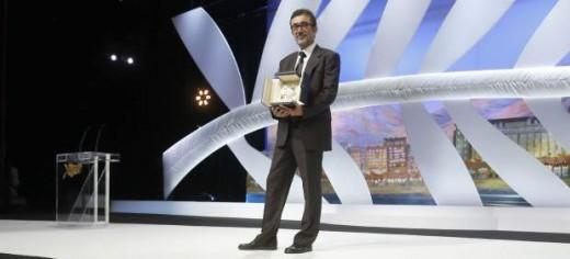 Winter Sleep Palma de oro en Cannes