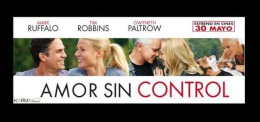 Concurso preestreno de Amor sin control