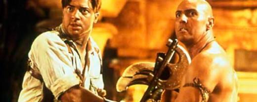 Nuevo director para el reboot de La momia