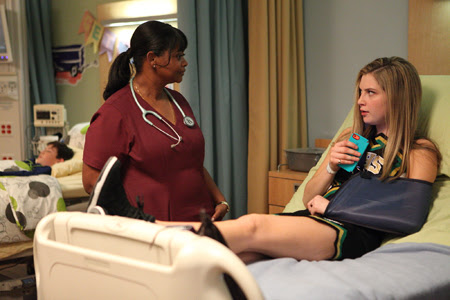 Imagen de The red band society