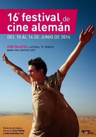 Festival de cine alemán de Madrid