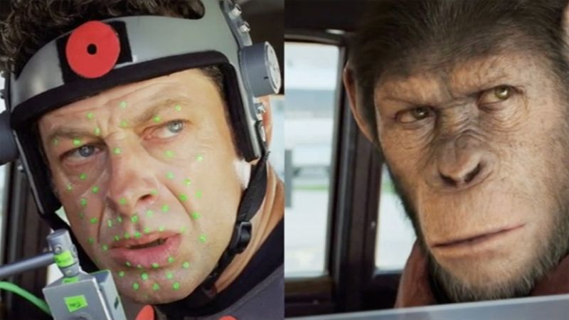 Andy Serkis estará en Star Wars VII y en Los Vengadores 2