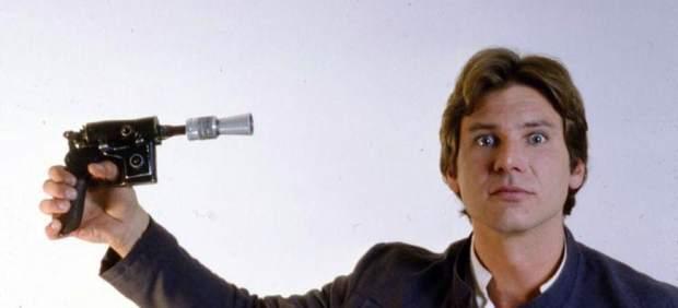 Harrison Ford en Star Wars