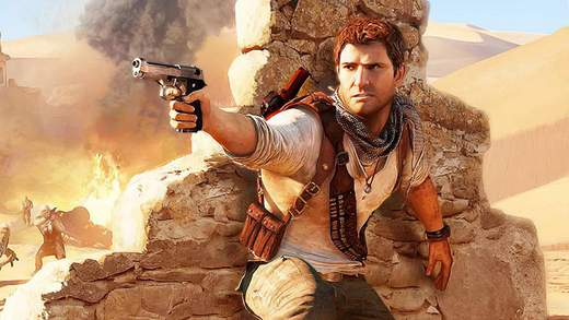 Trailer de Uncharted 4