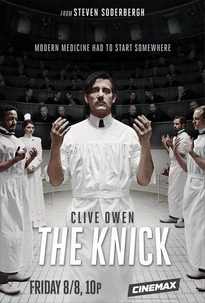 Serie de TV The Knick