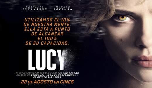 Cartel concurso Lucy