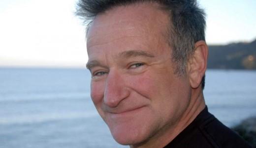 Fallece el actor Robin Williams