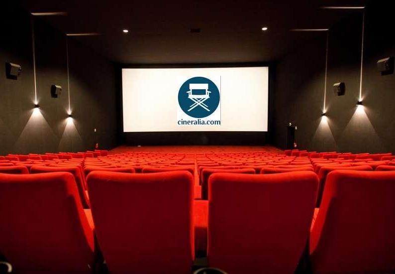 Cineralia.com, entradas de cine