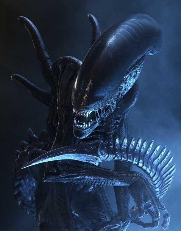 Alien no aparecerá en Prometheus 2. Secuela de Alien