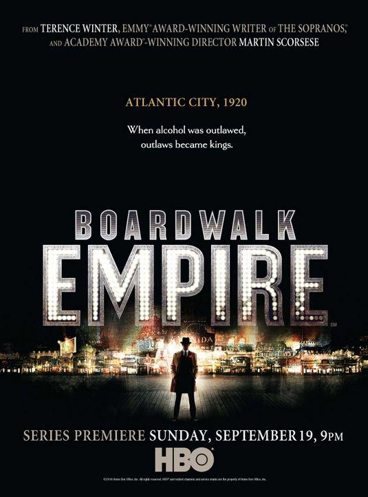 Crítica de Boardwalk Empire