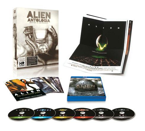 alien-edicion-especial-35-aniversario-pack