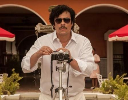 Crítica de Escobar: Paraiso perdido