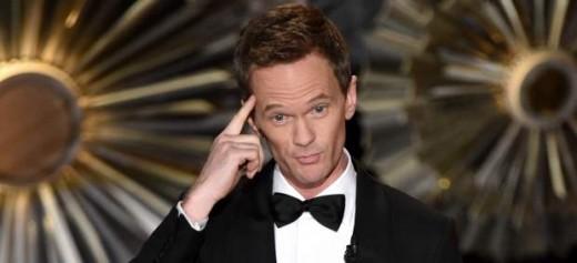 Neil Patrick Harris presentador de los Premios Oscar 2015