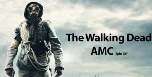 banner del spin-off de the walking dead