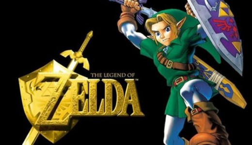 The Legend of Zelda la serie de TV