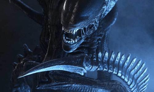 Alien: Covenant. Prometheus 2