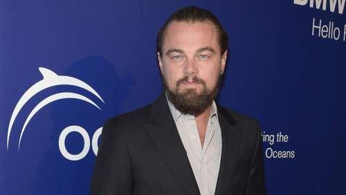 Leonardo DiCaprio protagonizará The Crowded Room