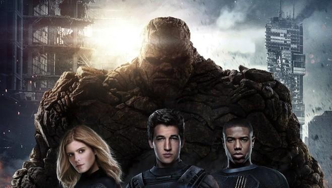 Cuatro Fantásticos, nuevo trailer