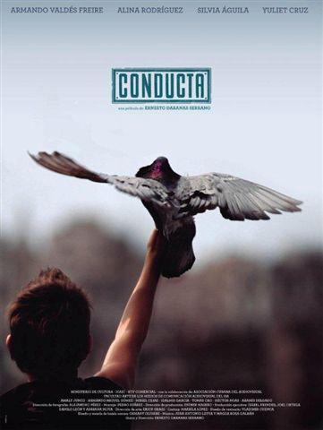 Póster de Conducta