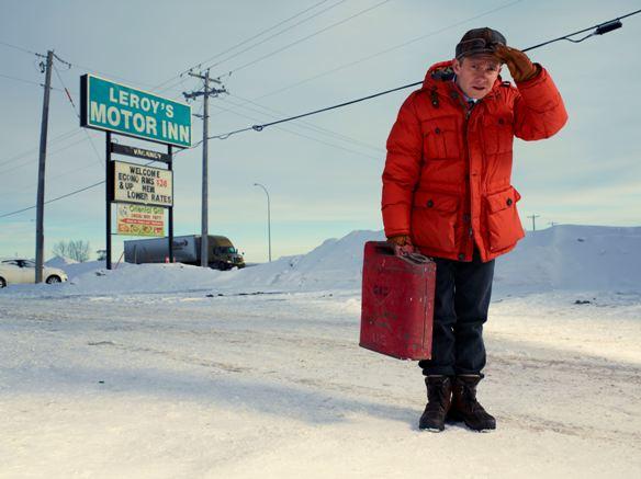 Mejores series del año, Fargo