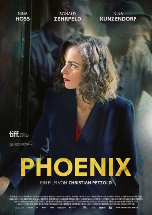 Póster de Phoenix